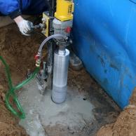 Методы определения прочности бетона