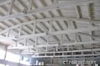 Обследование здания котельной УТЭЦ с целью заключения о возможности установки новых котлов БГМ