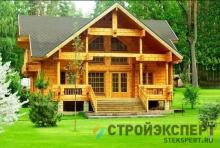 Проектирование домов из бруса