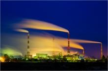 Экспертиза промышленных объектов