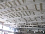 Обследование здания котельной УТЭЦ