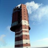 Обследование сооружения грануляционной башни цеха карбамида