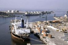 Проектирование портовых сооружений