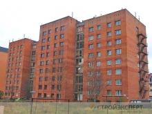 Техническое обследование конструкций зданий